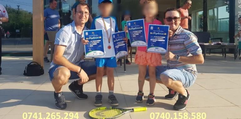 Inchirieri terenuri de tenis de camp Braila | Lectii / Cursuri tenis de camp pentru copii