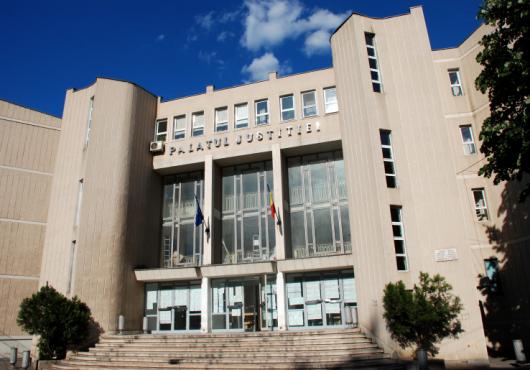 Concivia a castigat licitatia privind reabilitarea Palatului de Justitie din Braila