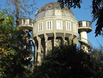 Castelul din Parcul Monument