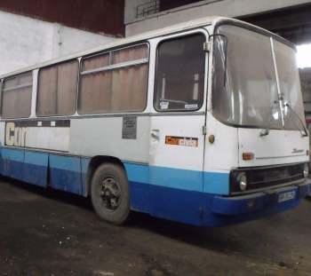 Autobuz SH de vanzare pentru piese